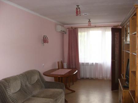 2-комнатный Люкс, фото 2
