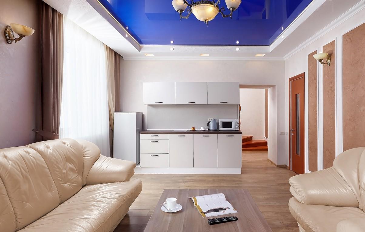 Апартаменты (двухуровневые), фото 3