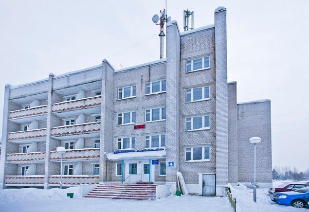 Санаторий Бобровниково,