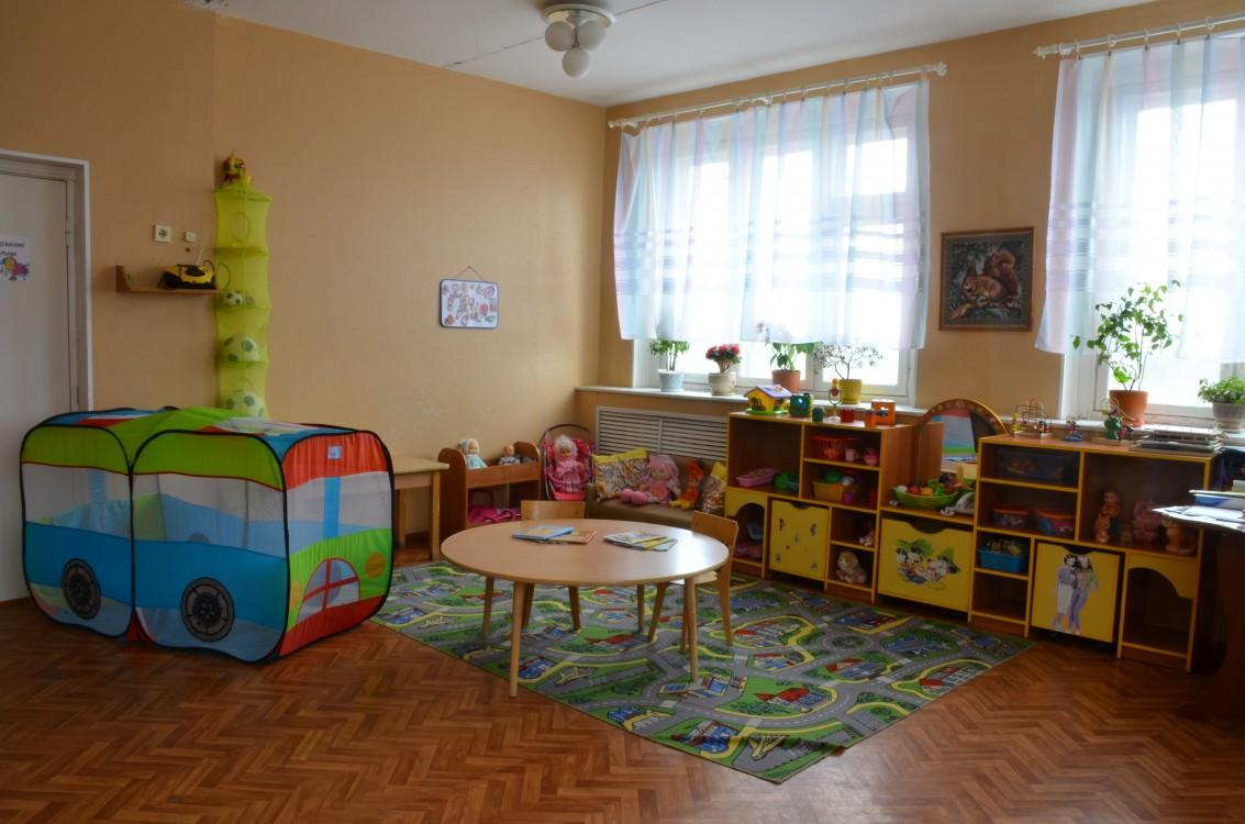 Санаторий Детский специализированный психоневрологический санаторий,