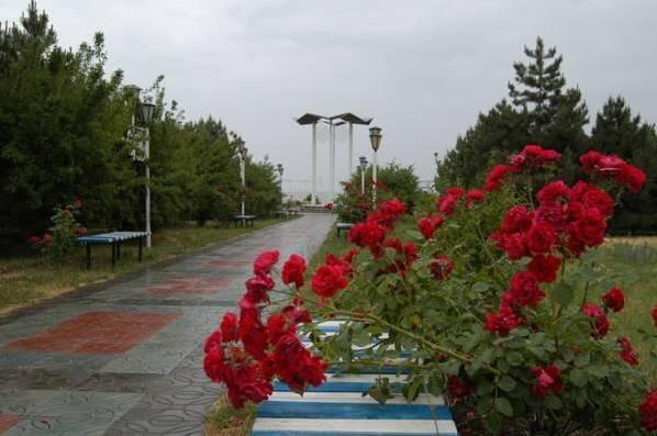 Санаторий Тополь,