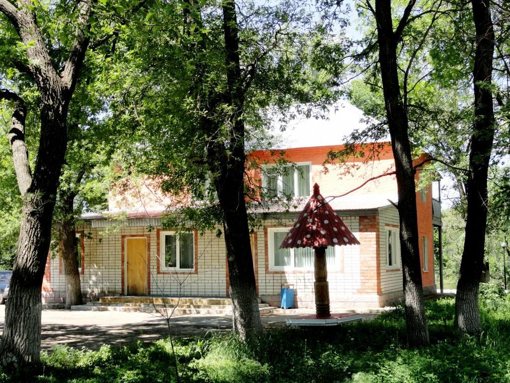 Санаторий Пугачевский,