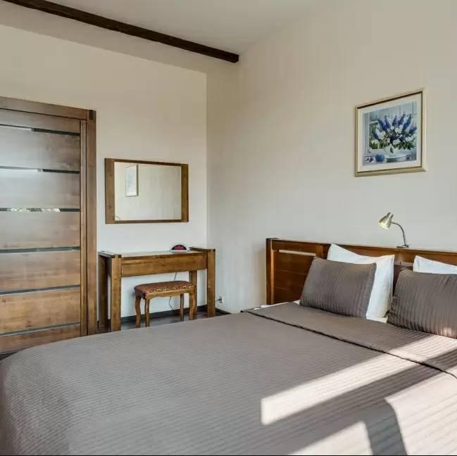 2-местный 3-комнатный Люкс, фото 2