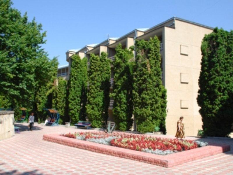Санаторий Москва  ,