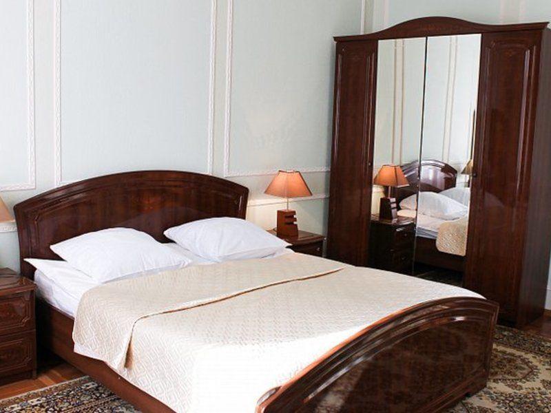 2-местный 3-комнатный Люкс , фото 1