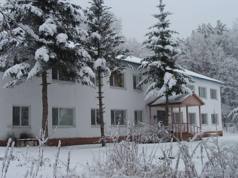 Санаторий Горноводное,