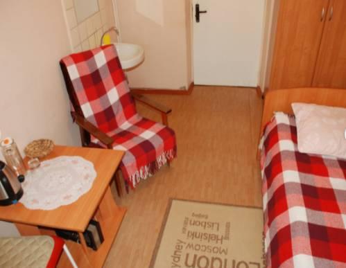 1-местный 1-комнатный номер, фото 2
