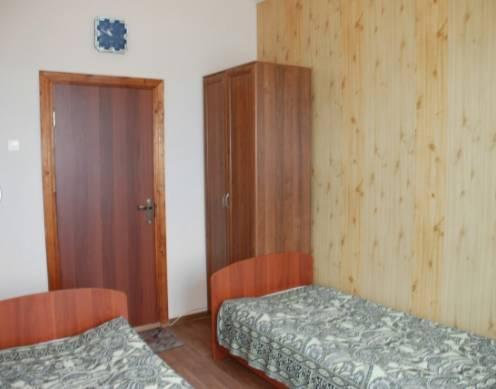3-местный 2-комнатный номер повышенной комфортности, фото 1