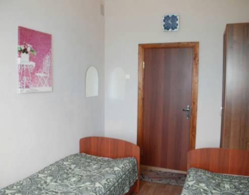 3-местный 2-комнатный номер повышенной комфортности, фото 2