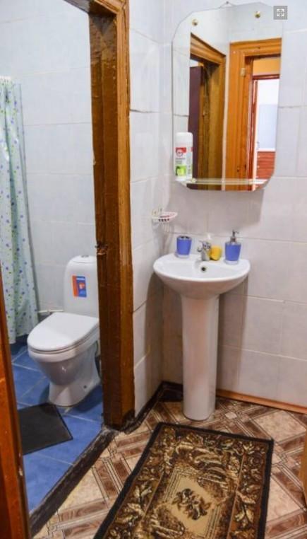 VIP- домики (отдельно стоящие) 2-х комнатные с гостиной и кухней ( № 1,2,3,4), фото 4