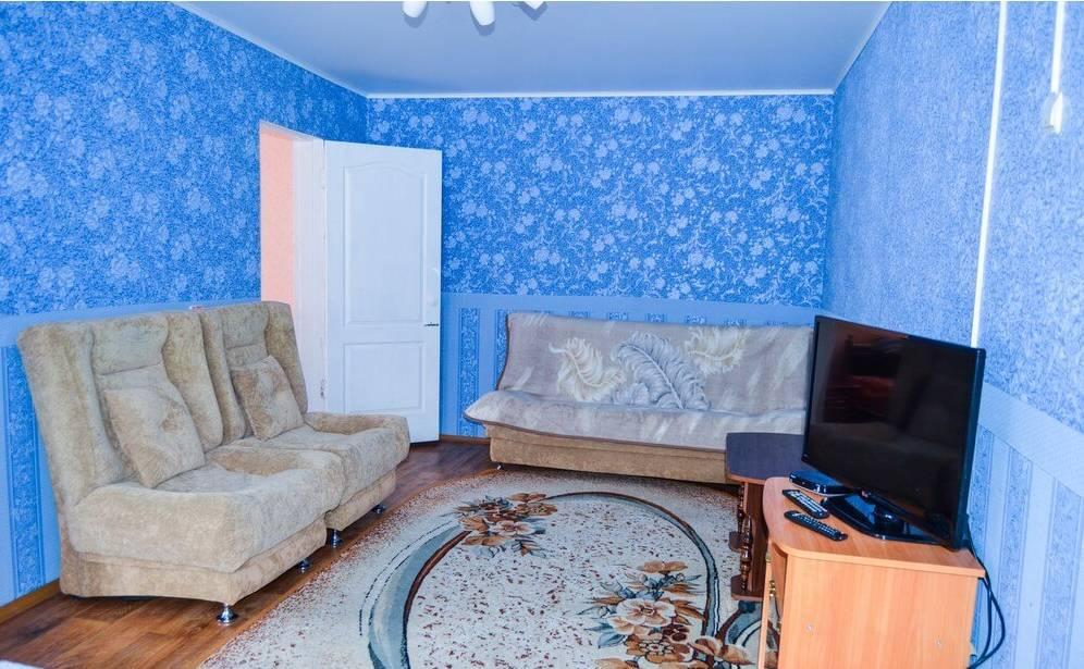 VIP- домики (отдельно стоящие) 2-х комнатные с гостиной и кухней ( № 1,2,3,4), фото 5