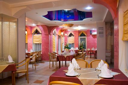 Ресторан Красный Зал (3 этаж)