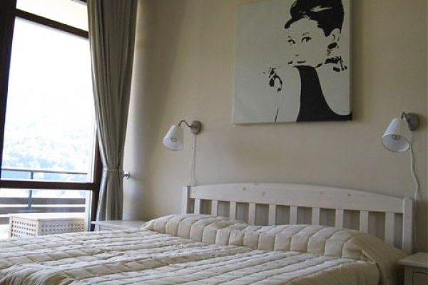 Отель Катерина-Альпик,Апартамент 2 спальни с кухней