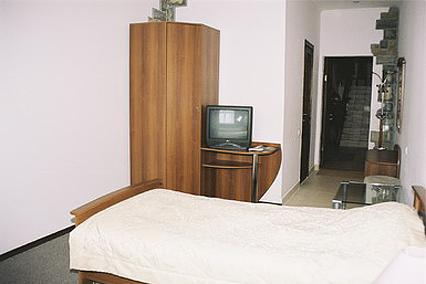 Гостиничный комплекс Тау-Таш ,Стандартный номер