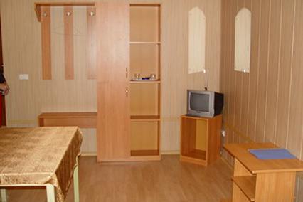 Гостиничный комплекс Тау-Таш ,Номер эконом