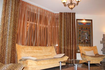 VIP-номер (Египет). Гостиная