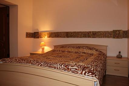 VIP-номер (Египет). Спальня