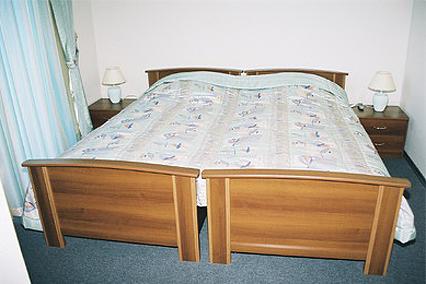 VIP-номер (Ода Башкирии). Спальня