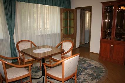 Санаторий Виктория,Люкс 2-комнатный