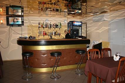 Санаторий Виктория,Мандарин-бар