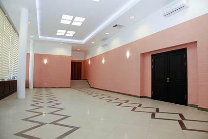 Оздоровительный комплекс Клязьма,Малый Екатерининский зал
