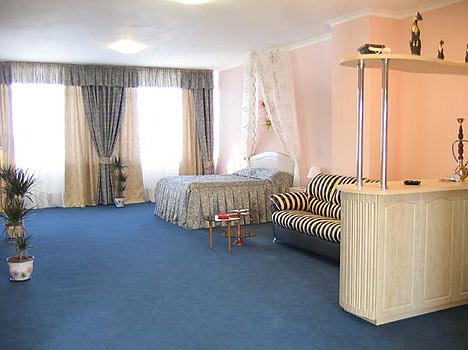 Отель Валдайские зори,Апартаменты