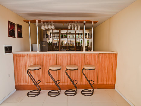 Летний бар