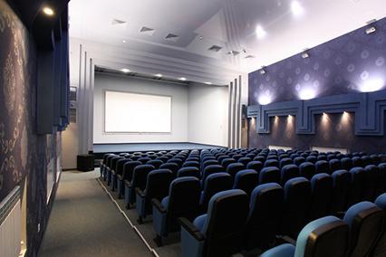 Киноконцерный зал