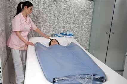 Талассотерапия