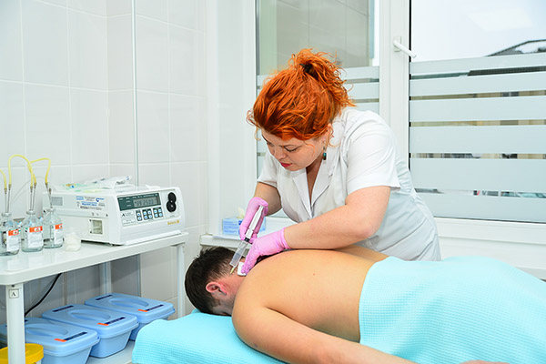 Современные методики лечения