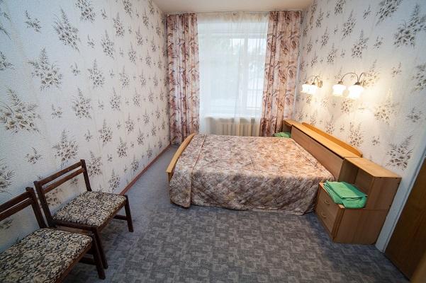 Семейный 2-х комнатный 3 корпус