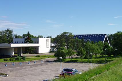 Гостиница Турцентр,Панорама