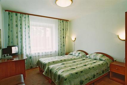 Гостиница Турцентр,2-местный стандартный номер
