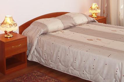 Гостиница Турцентр,2-местный стандартный