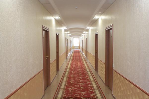 Санаторно-оздоровительный комплекс Империя,Коридор