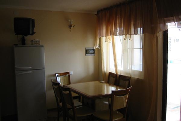 Отель Апартаменты Родник,Кухня, апартаменты