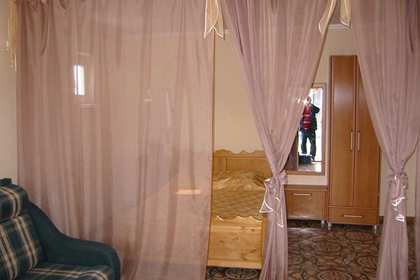 Отель Апартаменты Родник,Апартаменты