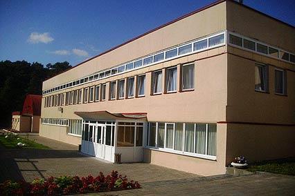 Санаторий Белорусочка,Столовая