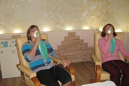 Гипокситерапия