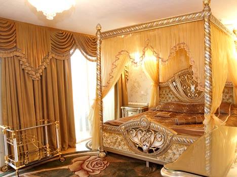 Люкс 2-комнатный VIP
