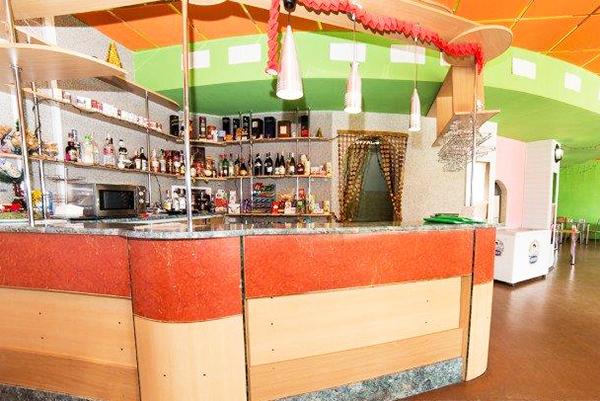 Санаторий Нарочь,Кафе-бар