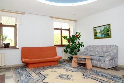 Санаторий Нарочанский берег,Корпус 2 холл