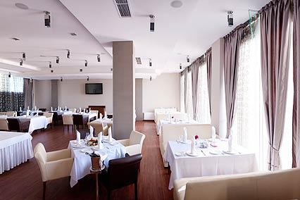 Отель Респект Холл Резорт (Respect Hall Resort),Ресторан