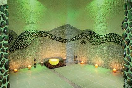 Корейская баня
