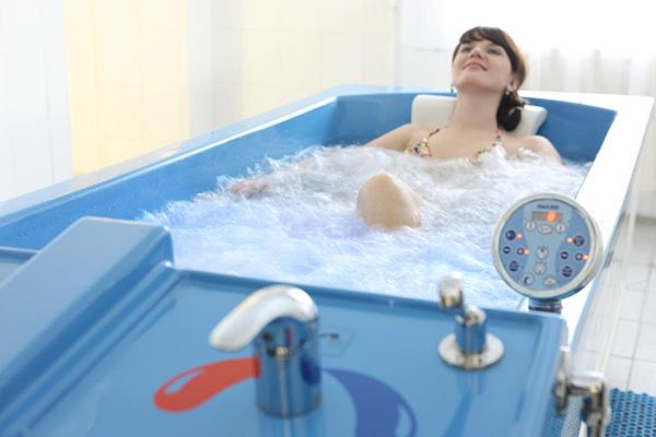 Гидровоздушная ванна