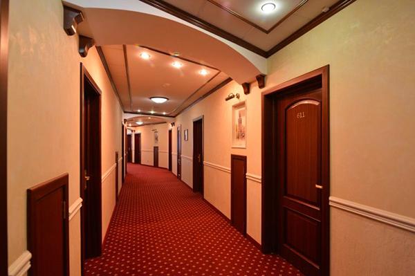 Санаторий Алтай (ex. Алтай-West) ,Холл корпуса