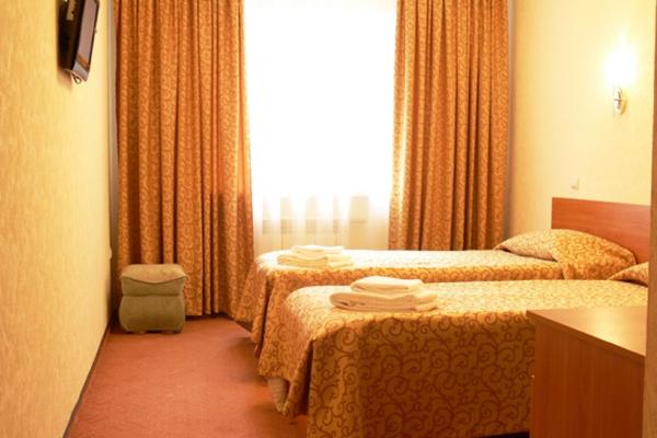 Гостиница Снежный Барс ,Стандарт