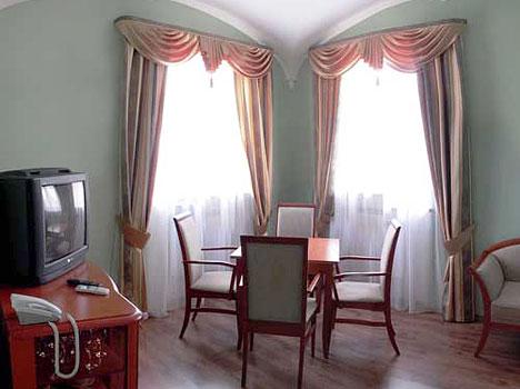 Гостиничный комплекс Дивеевская слобода,Люкс