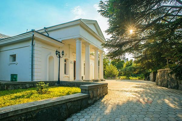 Туристско-оздоровительный комплекс Судак,Корпус 3