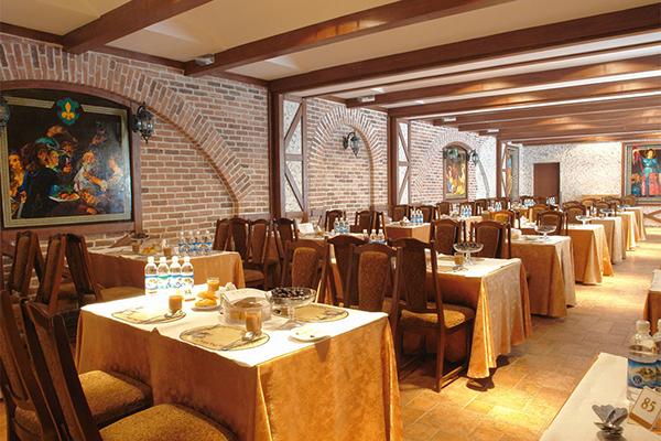 Ресторан Шелковый путь